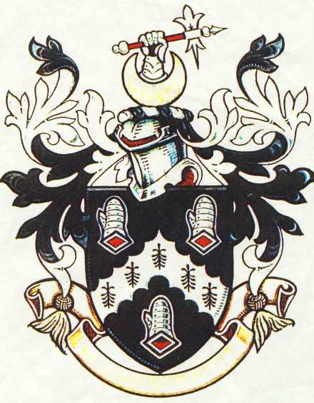 Gomersall Coat of Arms